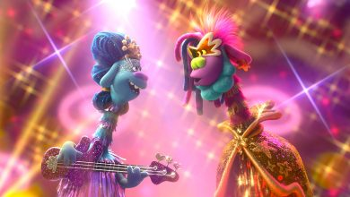 Trolls World Tour Movie Still